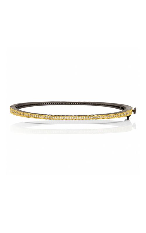 Freida Rothman FR Signature Bracelet YRZB080047B-HG-1 product image