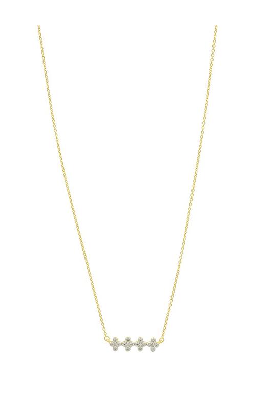 Freida Rothman FR Signature Necklace VFPYZN01-16E product image