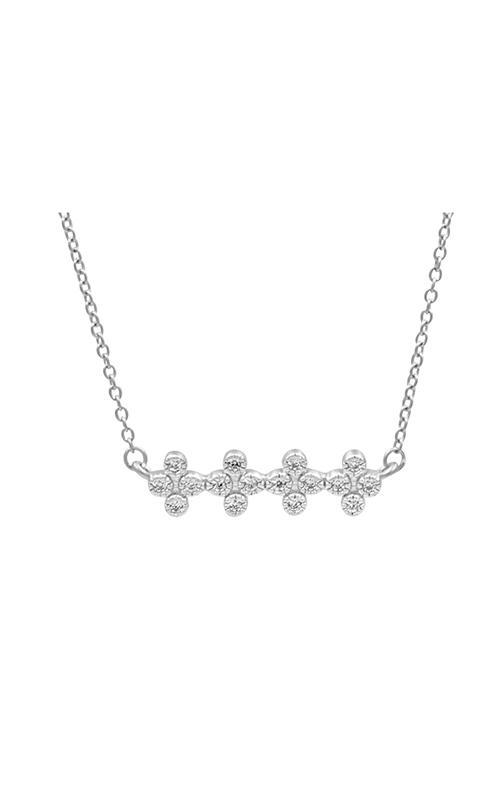 Freida Rothman FR Signature Necklace VFPZN01-16E product image