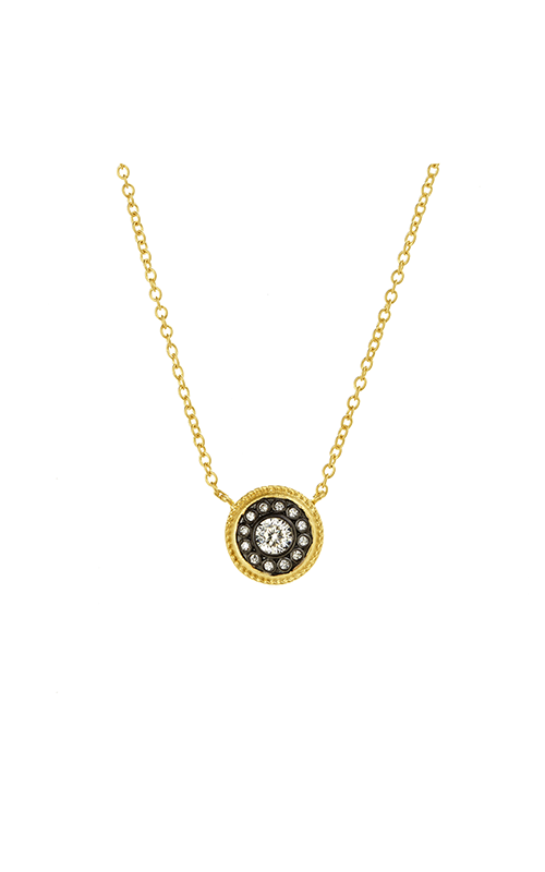 Freida Rothman FR Signature Necklace YRZ0714B-16E product image