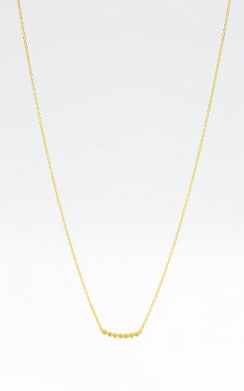 Freida Rothman FR Signature Necklace YZ070343B-16E product image