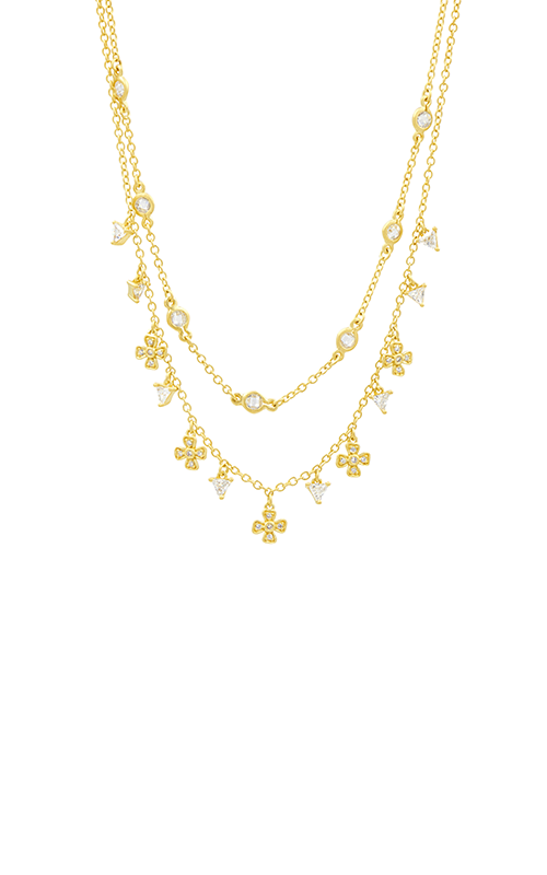Freida Rothman Harmony Necklace HAYZN03-15E product image