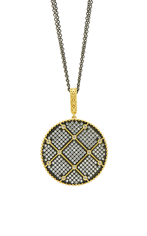 Freida Rothman FR Signature Necklace YRZ070460B-27 product image