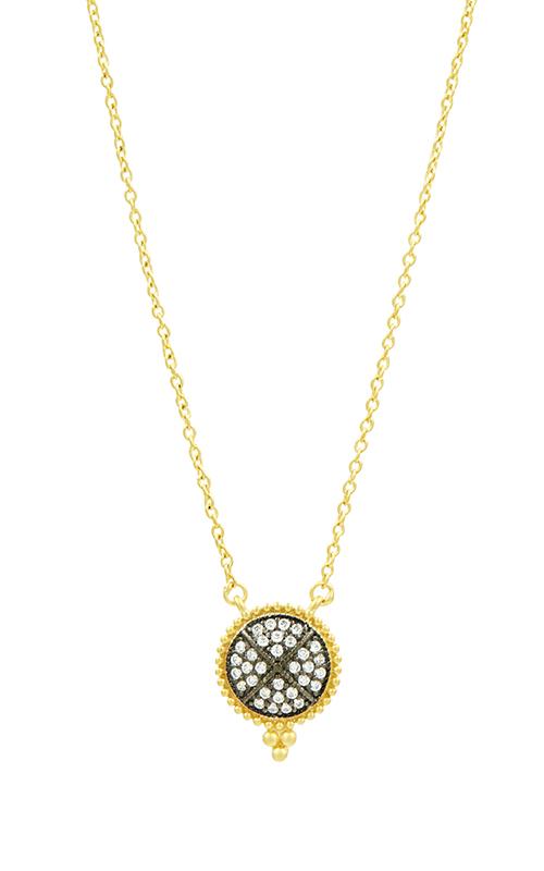 Freida Rothman FR Signature Necklace YRZ070438B-16E product image