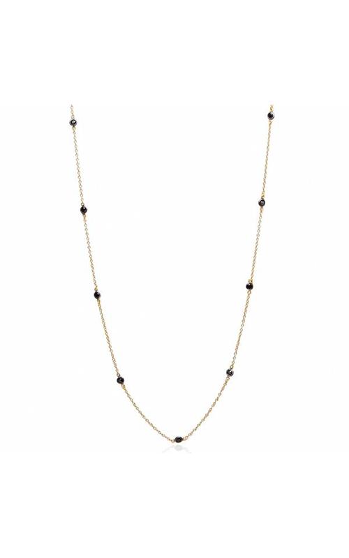 Freida Rothman FR Signature Necklace YR067B-BK-60 product image