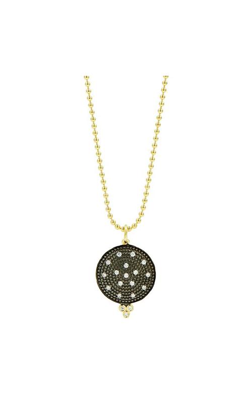 Freida Rothman FR Signature Necklace YRZ070471-16E product image