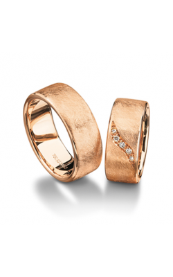 Furrer Jacot One Colour Wedding band 71-83190-0-0 product image