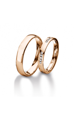 Furrer Jacot One Colour Wedding band 71-28160-0-0 product image