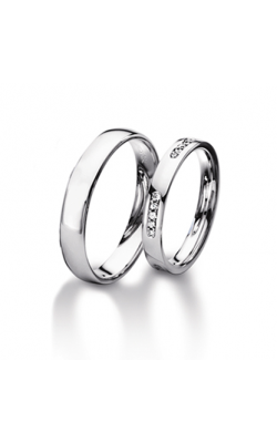Furrer Jacot One Colour Wedding band 71-83160-0-0 product image
