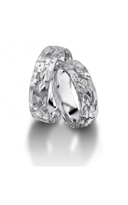 Furrer Jacot One Colour Wedding band 71-84070-0-0 product image