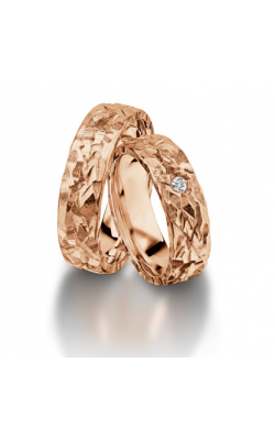 Furrer Jacot One Colour Wedding band 71-29070-0-0 product image