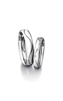 Furrer Jacot One Colour Wedding band 71-83000-0-0 product image