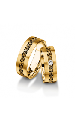 Furrer Jacot One Colour Wedding band 71-83880-0-0 product image