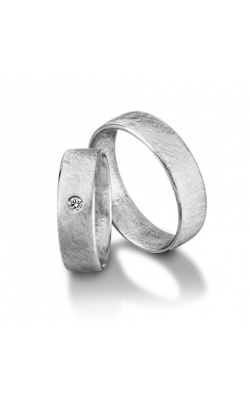 Furrer Jacot One Colour Wedding band 71-83820-0-0 product image