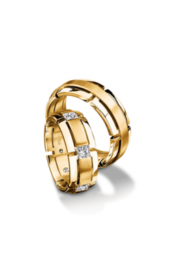 Furrer Jacot One Colour Wedding band 71-83780-0-0 product image
