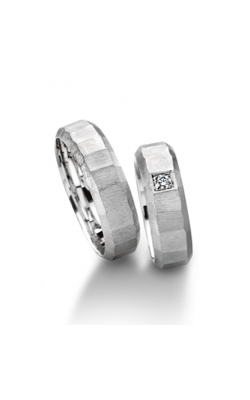 Furrer Jacot One Colour Wedding band 71-83560-0-0 product image