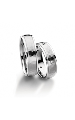 Furrer Jacot One Colour Wedding band 71-83440-0-0 product image