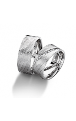 Furrer Jacot One Colour Wedding band 71-83350-0-0 product image