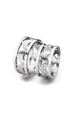 Furrer Jacot One Colour Wedding band 71-83320-1-0 product image