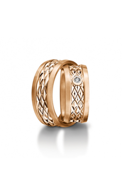 Furrer Jacot One Colour Wedding band 71-83300-0-0 product image