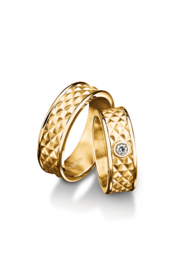 Furrer Jacot One Colour Wedding band 71-83290-0-0 product image