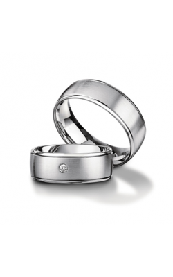 Furrer Jacot One Colour Wedding band 71-82560-0-0 product image