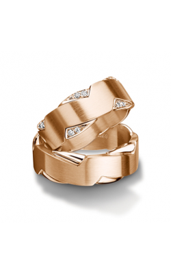Furrer Jacot One Colour Wedding band 71-82380-0-0 product image