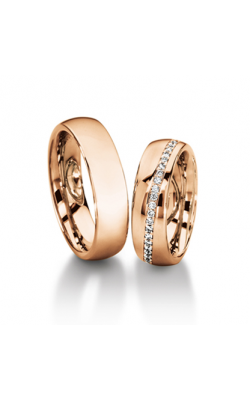 Furrer Jacot One Colour Wedding band 71-81870-0-0 product image