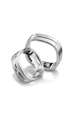 Furrer Jacot One Colour Wedding band 71-80970-0-0 product image