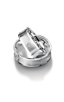 Furrer Jacot One Colour Wedding band 71-24730-0-0 product image