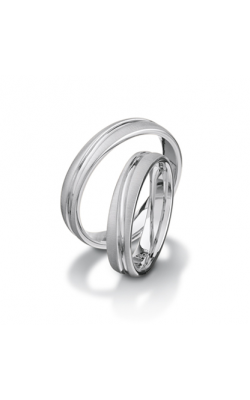 Furrer Jacot One Colour Wedding band 71-19880-0-0 product image