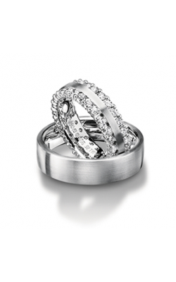 Furrer Jacot One Colour Wedding band 62-51600-0-0 product image
