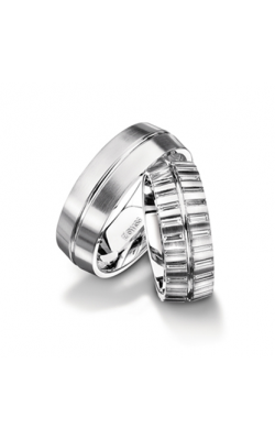 Furrer Jacot One Colour Wedding band 71-26980-0-0 product image