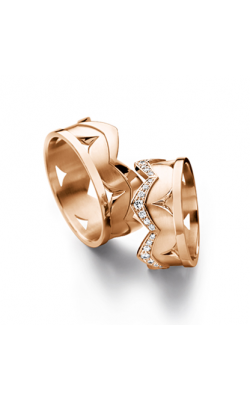 Furrer Jacot One Colour Wedding band 71-26910-0-0 product image