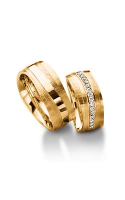 Furrer Jacot One Colour Wedding band 62-52900-0-0 product image