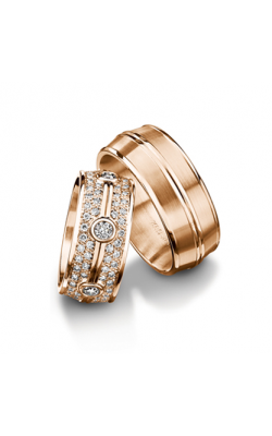 Furrer Jacot One Colour Wedding band 62-52870-0-0 product image