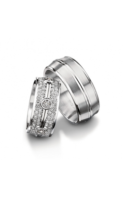 Furrer Jacot Magiques Wedding band 71-26870-0-0 product image