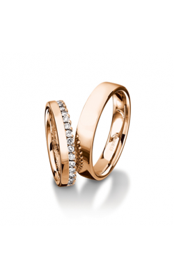 Furrer Jacot One Colour Wedding band 62-52810-0-0 product image