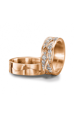 Furrer Jacot One Colour Wedding band 62-52690-0-0 product image