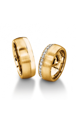 Furrer Jacot One Colour Wedding band 71-26660-0-0 product image