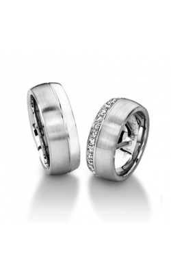 Furrer Jacot Magiques Wedding band 71-26660-0-0 product image