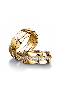 Furrer Jacot One Colour Wedding band 62-52620-0-0 product image