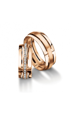 Furrer Jacot One Colour Wedding band 62-52520-0-0 product image