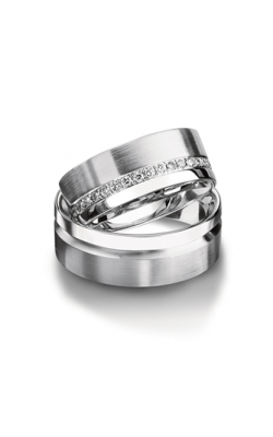 Furrer Jacot One Colour Wedding band 62-52490-0-0 product image