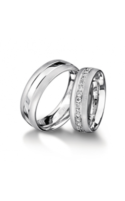 Furrer Jacot One Colour Wedding band 62-52280-0-0 product image