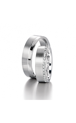 Furrer Jacot One Colour Wedding band 71-26240-0-0 product image