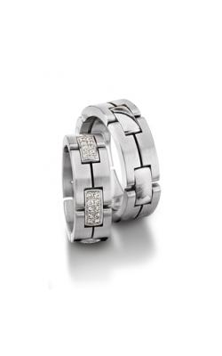 Furrer Jacot Sculptures Wedding Band 71-29000-0-0 product image