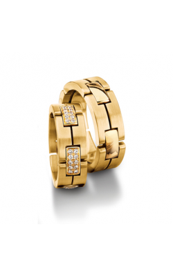 Furrer Jacot Sculptures Wedding band 71-29000-0-0 product image