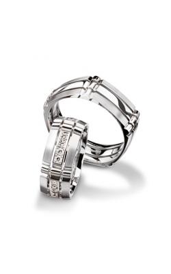 Furrer Jacot Sculptures Wedding Band 71-26990-0-0 product image