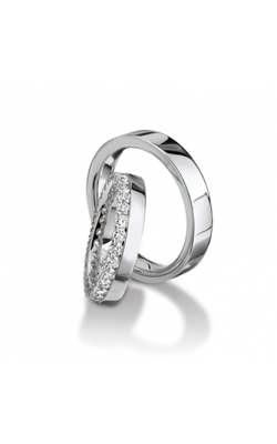 Furrer Jacot One Colour Wedding band 71-26690-0-0 product image